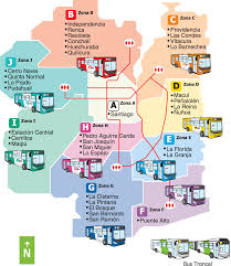 France Map Regions by Santiago Bus Route Map Regions In Colors Bus Route Maps