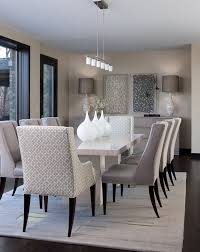 The  Best Dining Rooms Ideas On Pinterest Diy Dining Room - Large dining rooms