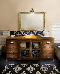 Bathroom Vanities Chicago by Chicago Antique Bathroom Vanities Craftsman With Wall Mounted