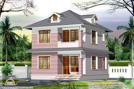 house designs with pictures layout 13 double floor home design house designs with pictures incredible 23 june 2012 kerala home design and floor plans
