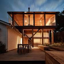 australian houses dezeen