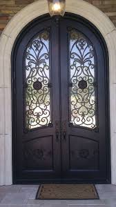 best 20 iron front door ideas on pinterest wrought iron doors