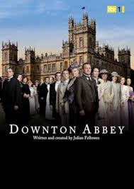 Downton Abbey S01E01 izle