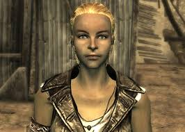 Image - Lucy West.jpg - The Fallout wiki - Fallout: New Vegas and more - Lucy_West