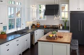 White Country Kitchen Cabinets Kitchen White Country Style Kitchens Table Linens Refrigerators