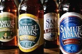 Samual Adams Beer As photo 2439008-1