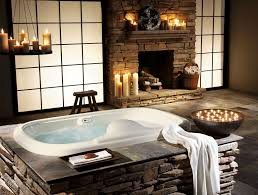Relaxing Japanese Bathroom Design For Ultimate Relaxation Bath - Japanese bathroom design