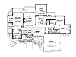 Houses With 2 Master Bedrooms One Story Floor Plans With 2 Master Suites