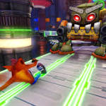 Crash Bandicoot N. Sane Trilogy Hands-on: This is One Wacky Remaster