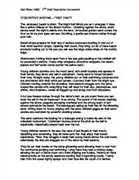 Descriptive essay on the beach   Custom Essays