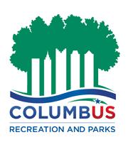 Columbus Recreation and Parks Dept Logo City of Columbus