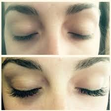 Eyelash Extensions Near Me Spoil Me Rotten Salon Siberian Mink Eyelash Extensions U2026