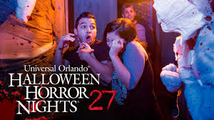 halloween horror nights movie universal orlando thrills and terrifies with halloween horror