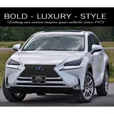 lexus nx s for sale billet grilles custom grills for your car truck jeep or suv