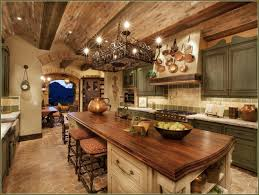 awesome rustic looking kitchens home design ideas lovely under