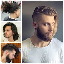 latest long haircuts and hairstyles for men in 2017 fashioneven