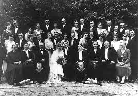 079-0063 Hochzeit Helene Goerke aus Poppendorf mit Hans Braeuer ... - 079-0063%20Hochzeit%20Helene%20Goerke%20aus%20Poppendorf%20mit%20Hans%20Braeuer%20aus%20Gross%20Michelau%20am%2008.09.1930