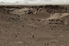 NASA <b>Curiosity</b> Team Looks For Safer Route To Mount Sharp