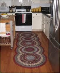 kitchen country braided kitchen rugs kitchen rugs fashionable