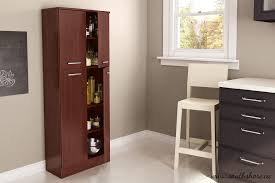 Kitchen Storage Cabinets Pantry Pantry Cabinet Cherry Pantry Cabinet With Storage Cabinet Kitchen