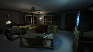 gone home a story exploration video game