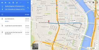 Fgoogle Maps Ten Quick Google Maps Tricks