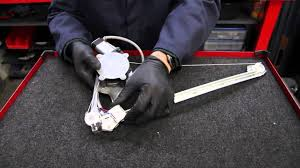 mercedes window regulator repair and replacement an introduction