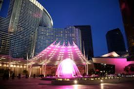 Aria Resort and Casino