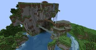 Home Design Outlet Center Minecraft Mountain House Ideas