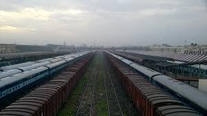Gorakhpur Junction railway station