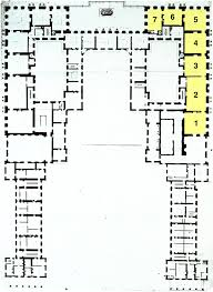 grand appartement du roi wikipedia