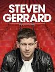 """พิเศษสุดจากหนังสือเล่มล่าสุดของเจอร์ราร์ด """"My Liverpool Story ..."""