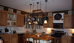 great kitchen decoration with leave ornament for kitchen cabinet