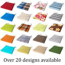 seat pads cushions ebay