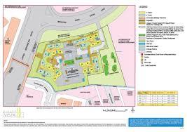 bidadari bto site plan analysis