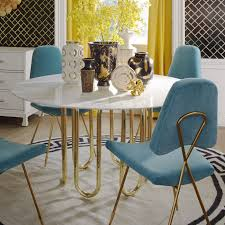 maxime dining chair modern furniture jonathan adler