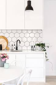 Interior Decoration Of Kitchen 25 Best Kitchen Tiles Ideas On Pinterest Subway Tiles Tile And