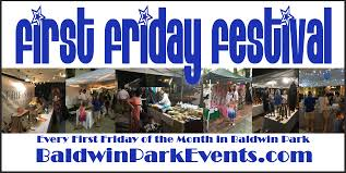 Baldwin Park Orlando Map by First Friday Festival At Baldwin Park K92 3 Events Events