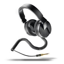 Monitoring headphones Spirit Professional   Focal   Focal   Listen     Focal Reference studio headphones