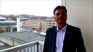 volvo group trucks exclusive interview with mr gv rao volvo group trucks sales