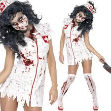 halloween zombie fancy dress mens ladies womens zombies walking