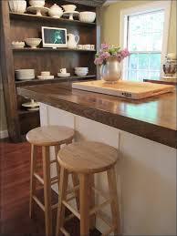 Kitchen Island Sizes by Kitchen Kitchen Cabinet Alternatives Kitchen Island With Seating