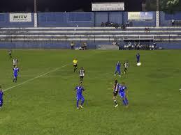 Atlético Itapemirim fica só no empate em jogo-treino realizado no ...