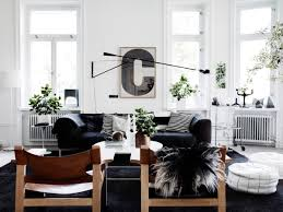 White Furniture For Living Room Scandinavian Living Room Design Ideas U0026 Inspiration