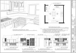 autocad kitchen design autocad kitchen design and kitchen interior