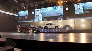 lexus nx turbo top gear 2015 lexus nx debuts in malaysia youtube