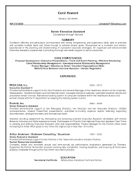 Medical Office Assistant Resume Examples by Legal Administrative Assistant Resume Law Firm Secretary Executive
