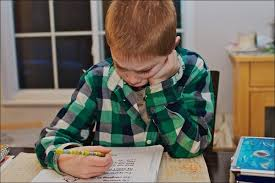 Tips For Helping Kids  amp  Teens With Homework and Study Habits Best Place To Do Homework