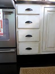 Antique Painted Kitchen Cabinets Kitchen Cabinets 11 Distressed Antique White Kitchen