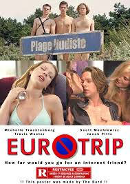 Phim Eurotrip - Unrated (2004)